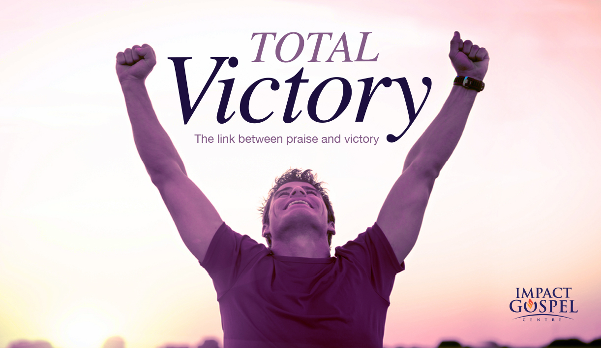 The link between praise and victory IGC Blog Impact